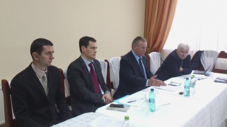 În raioanele Anenii Noi şi Ialoveni urmează a fi create Comisii teritoriale pentru consultări şi negocieri colective